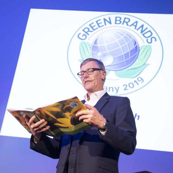 Green Brands Germany 2019